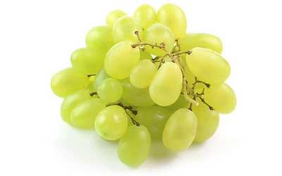 انگور لعل سبز